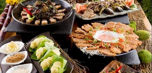 Những quán ăn nổi tiếng tại Manila, địa chỉ ăn uống ở Manila. Nên ăn gì ở đâu tại Manila? Các nhà hàng ăn uống ngon ở Manila.