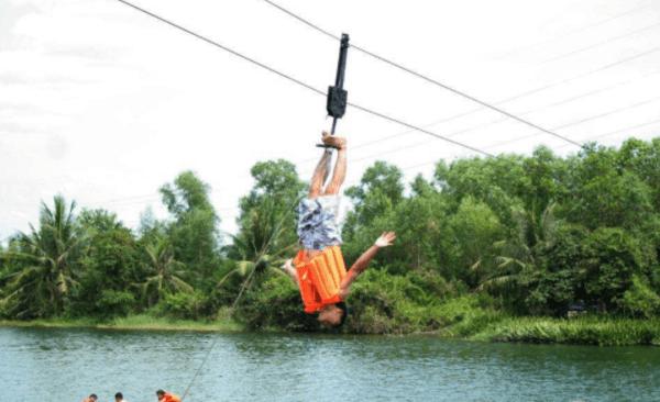 Kinh nghiệm đi khu du lịch sinh thái Bằng Lăng Tím: Hoạt động vui chơi, giải trí thú vị ở khu du lịch Bằng Lăng Tím