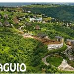 Hướng dẫn đi lại từ Manila tới Baguio cụ thể, tiết kiệm. Các phương tiện di chuyển từ Manila tới Baguio đường đi, chi phí...