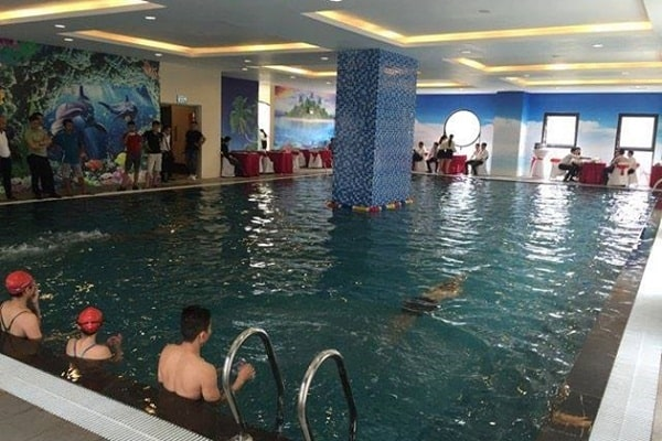 Những bể bơi tốt, chất lượng ở Hà Đông nên tới trong hè này. Nên đi bơi tại bể bơi nào ở quận Hà Đông? Bể bơi quận Hà Đông đẹp.