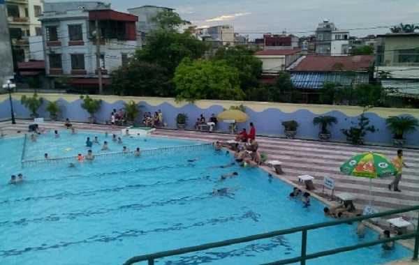 Cập nhật các bể bơi tốt chất lượng nhất ở Hải Phòngnên ghé. Tới Hải Phòng nên đi bơi ở đâu? Danh sách bể bơi đẹp, nổi tiếng ở Hải Phòng