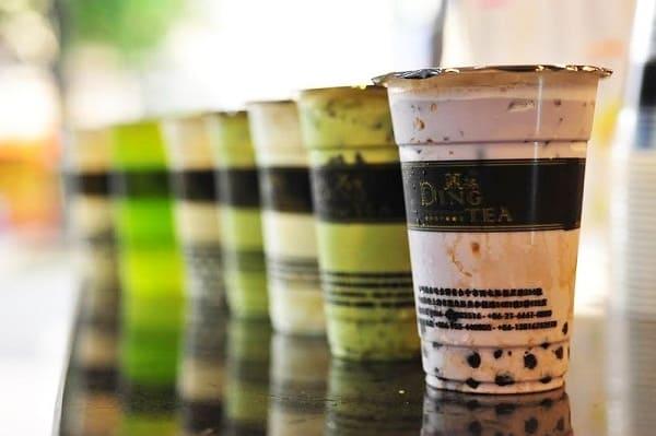 Các quán trà sữa vừa ngon vừa đẹp ở Sài Gòn địa chỉ, giá cả. Nên uống trà sữa ở đâu Sài Gòn? ngon, rẻ, vị trí đẹp, nổi tiếng.