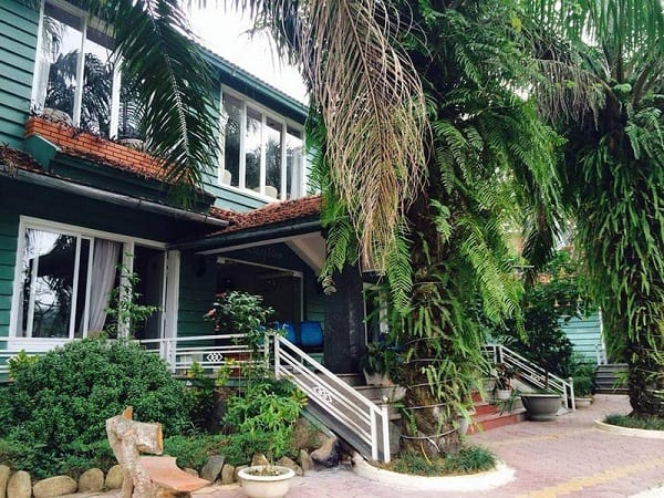 Những resort nghỉ dưỡng chất lượng ở Hòa Bình view đẹp. Du lịch Hòa Bình nên ở đâu? Những khu nghỉ dưỡng tốt cảnh đẹp ở Hòa Bình