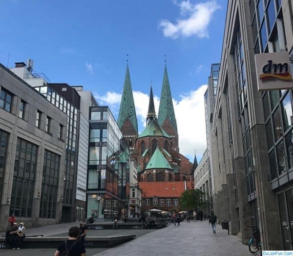 Kinh nghiệm du lịch Lubeck mới nhất: Nên đi đâu chơi, tham quan khi du lịch Lubeck Đức?