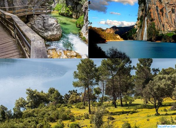 Kinh nghiệm du lịch Murcia: Du lịch Murcia nên đi đâu chơi, tham quan?