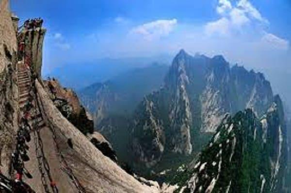 Kinh nghiệm du lịch Thiểm Tây, Trung Quốc cảnh đẹp, đặc sản. Hướng dẫn, cẩm nang du lịch Thiểm Tây an toàn, tiết kiệm cảnh đẹp...