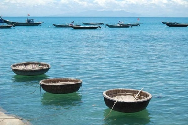 Kinh nghiệm du lịch biển Cửa Hội, Nghệ An cảnh đẹp ăn ngon