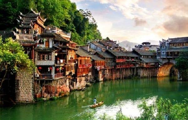 Cập nhật kinh nghiệm du lịch Phúc Kiến Trung Quốccụ thể. Hướng dẫn, cẩm nang du lịch Phúc Kiến tự túc, tiết kiệm cảnh đẹp, món ăn