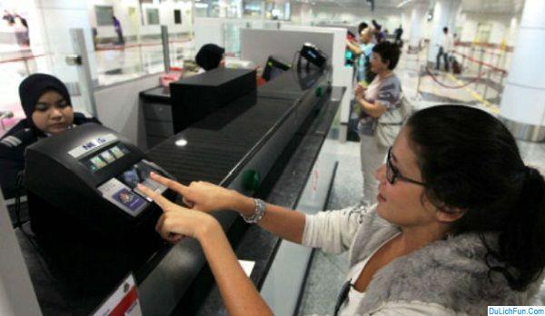 Du lịch Malaysia có cần Visa không, thủ tục xin như thế nào? Xin Visa Malaysia cần chuẩn bị những gì? Có cần xin visa đi Malaysia?