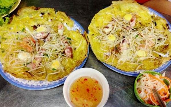 Mách nhỏ các quán ăn ngon ở Cam Ranh địa chỉ kèm giá cả. Địa điểm ăn uống nổi tiếng, đông khách ở Cam Ranh