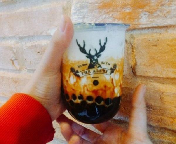 Quán sữa tươi trân châu đường đen ngon nhất tại Sài Gòn
