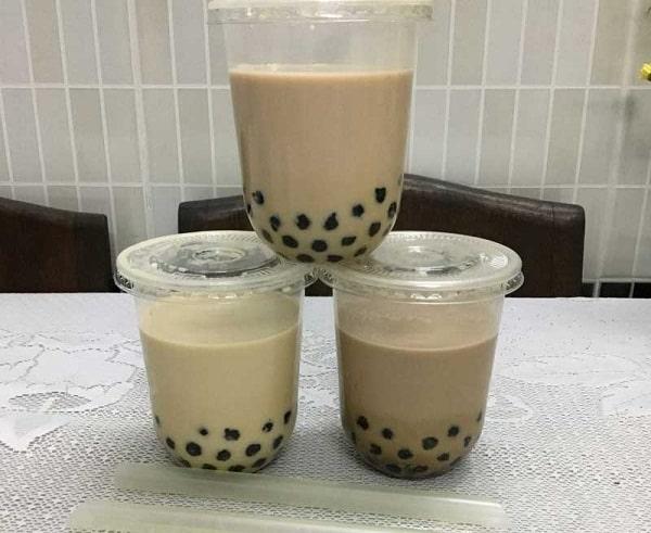 Quán sữa tươi trân châu đường đen ngon nhất tại Sài Gòn. Đi uống sữa tươi trân châu đường đen ở đâu HCM là ngon nhất chất lượng