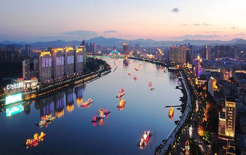Toàn tập kinh nghiệm du lịch Cát Lâm Trung Quốc cực chi tiết