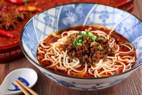 Kinh nghiệm du lịch Thành Đô Trung Quốc ăn ngon, cảnh đẹp. Thành Đô có đặc sản gì? Món ăn ngon ở Thành Đô