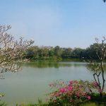Review khu du lịch sinh thái làng dân tộc Fosaco đẹp lạ