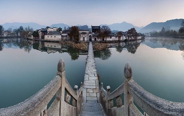Kinh nghiệm du lịch An Huy Trung Quốc: đi lại, vui chơi A-Z