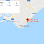 Kinh nghiệm du lịch biển Phước Hải: chơi đâu, ăn gì?