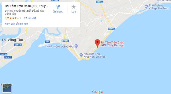 Kinh nghiệm du lịch biển Phước Hải toàn tập. Hướng dẫn, cẩm nang du lịch biển Phước Hải đường đi, cảnh đẹp, trải nghiệm thú vị