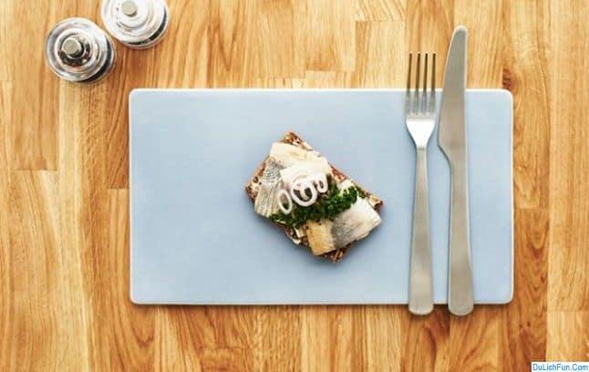 Những nhà hàng nổi tiếng ở London vừa ngon vừa rẻ. Du lịch London nên ăn ở đâu? Địa chỉ ăn uống cực ngon ở London bạn nên thử