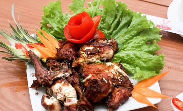 Những món ăn nổi tiếng ở Thành Đô. Du lịch Thành Đô nên ăn gì? đặc sản ở Thành Đô bạn nên thử một lần.