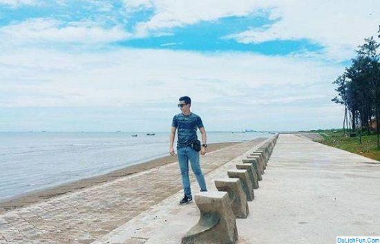 Kinh nghiệm du lịch biển Ba Động, Trà Vinh cụ thể, chi tiết. Cẩm nang, hướng dẫn đi biển Ba Động đường đi, nhà nghỉ, ăn uống...