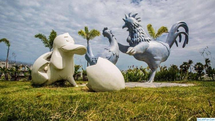 Những địa điểm du lịch nên đi ở Pattaya đẹp, nổi tiếng nhất. Địa điểm du lịch đẹp ở Pattaya địa chỉ kèm giá vé, hướng dẫn đi lại.
