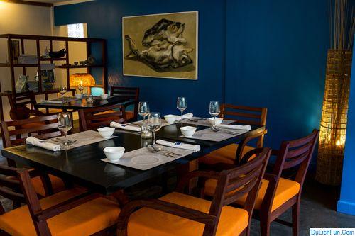 Tới Siem Reap nên ăn ở đâu? Địa chỉ ăn uống ngon ở Siem Reap. Quán ăn, nhà hàng ngon, nổi tiếng ở Siem Reap đông khách nên tới.