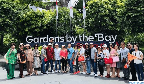 Kinh nghiệm chọn tour du lịch Singapore giá rẻ, chất lượng. Hướng dẫn cách chọn tour Singapore uy tín, đảm bảo?