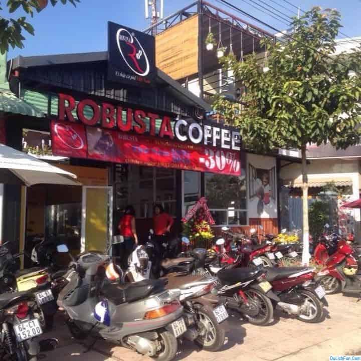 Các quán cà phê hot nhất ở Vĩnh Long được giới trẻ yêu thích. Địa chỉ, quán cà phê nổi tiếng ở Vĩnh Long đẹp, ngon, rẻ kèm địa chỉ