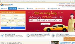 TOP 10 đại lý bán vé máy bay hàng đầu Việt Nam hiện nay. Nên mua vé may bay của đại lý nào tại Việt Nam?