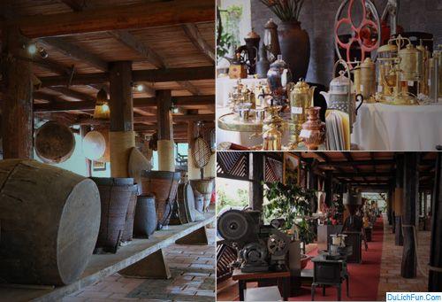 Điểm du lịch mới bảo tàng cà phê ở Buôn Ma Thuột cực hot. Tham quan, du lịch bảo tàng cà phê Buôn Ma Thuột điểm check in mới lạ.