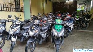 Địa chỉ, thủ tục và giá thuê xe máy ở Huế cụ thể, chi tiết. Kinh nghiệm thuê xe máy ở Huế. Quán thuê xe máy tốt ở Huế nên thuê.