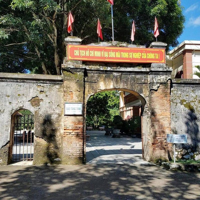 Bảo tàng Sơn La - Điểm du lịch văn hóa ở Sơn La