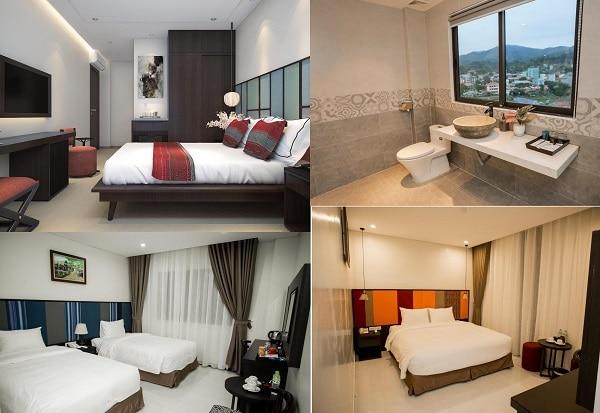 Du lịch Cao Bằng nên ở khách sạn nào đẹp, tiện nghi, giá tốt? Review các khách sạn ở Cao Bằng