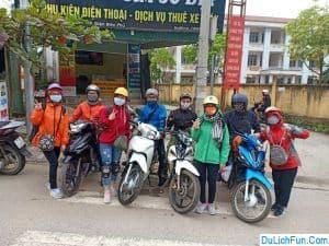 Top địa chỉ thuê xe máy ở Điện Biên uy tín cho phượt thủ. Hướng dẫn, kinh nghiệm thuê xe máy ở Điện Biên giá rẻ kèm địa chỉ.