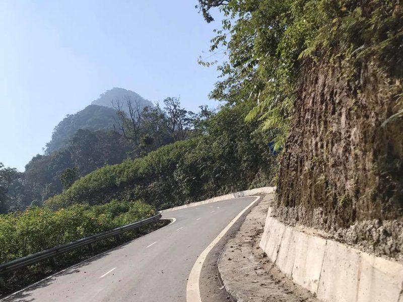 Hướng dẫn đường đi tới vườn quốc gia Ba Vì