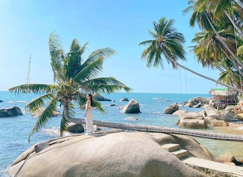 Kinh nghiệm du lịch Hòn Sơn, Du lịch Hòn Sơn mùa nào đẹp nhất?