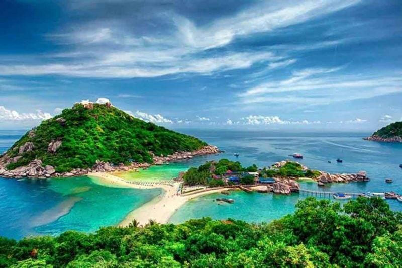 Chia sẻ kinh nghiệm du lịch Nha Trang 4 ngày 3 đêm tự túc, vui vẻ. Gợi ý lịch trình du lịch Nha Trang 4 ngày 3 đêm đáng nhớ