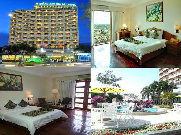 Kinh nghiệm du lịch Tây Nguyên. Nên ở khách sạn nào khi du lịch Tây Nguyên?