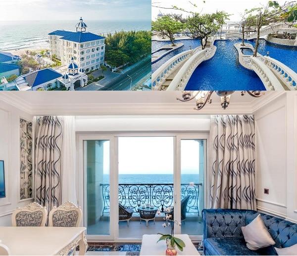 Kinh nghiệm du lịch biển Phước Hải. Nên ở đâu, khách sạn nào khi du lịch biển Phước Hải Vũng Tàu? Resort & Spa Lan Rừng
