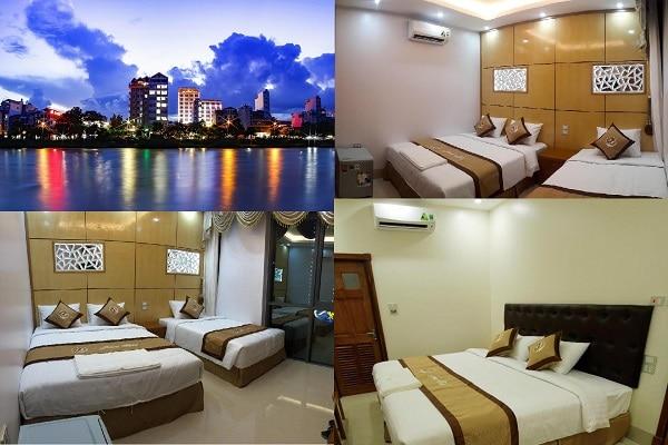 Nên ở khách sạn nào khi du lịch Cao Bằng? Danh sách các khách sạn đẹp, giá rẻ ở Cao Bằng