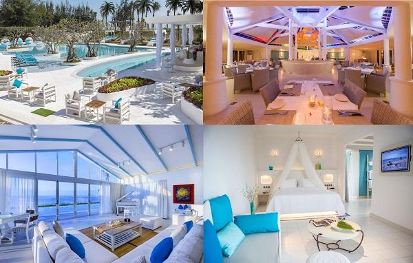 Review du lịch biển Long Hải nên ở khách sạn nào? Resort đẹp và tiện nghi ven biển Long Hải