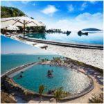 Top khách sạn có bể bơi vô cực đẹp nhất Việt Nam. Amiana Resort Nha Trang