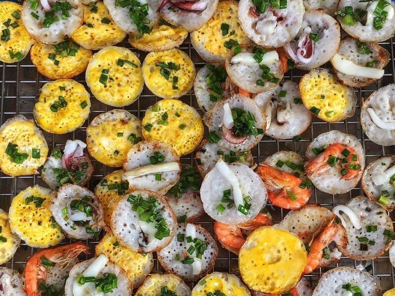 Nha Trang có những đặc sản gì ngon, nổi tiếng? Điểm tên các món ăn ngon, nổi tiếng ở Nha Trang và địa chỉ nhà hàng, quán ăn hấp dẫn ở Nha Trang