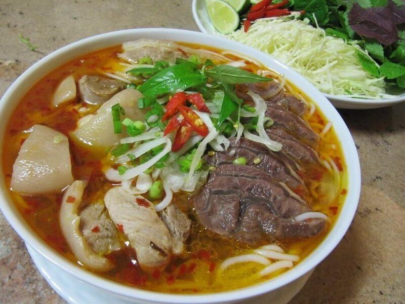 món ăn ngon, được nhiều người yêu thích nhất ở Nha Trang
