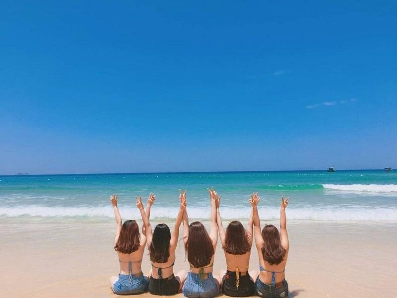 Những địa điểm du lịch Bình Định đẹp nhất