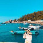 Bãi biển đẹp ở Quy Nhơn Bình Định