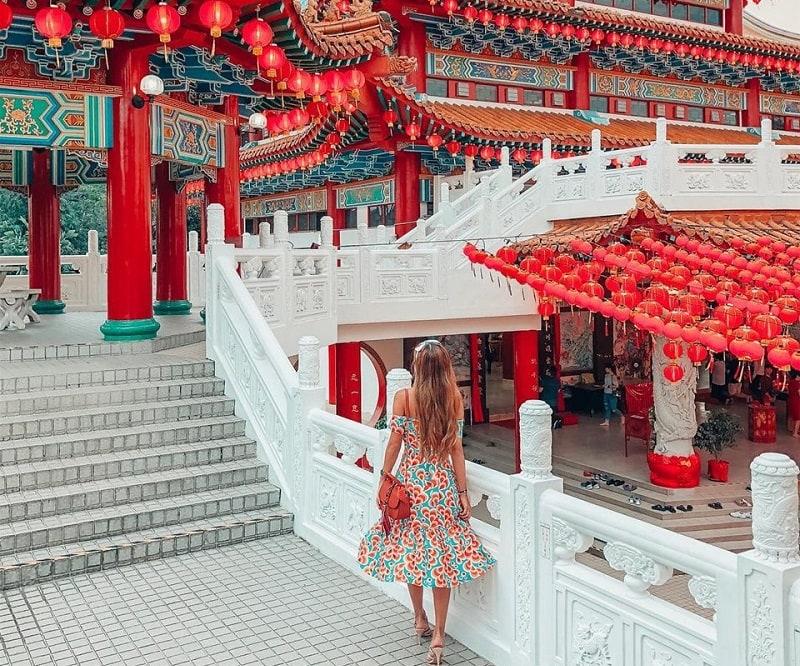 Địa điểm du lịch tâm linh ở Bình Định