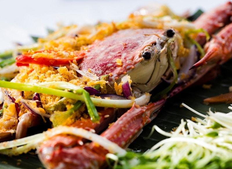 Ăn hải sản ở đâu khi du lịch Nha Trang? Nha Trang View Restaurant, địa chỉ nhà hàng, quán ăn hải san ngon, giá rẻ ở Nha Trang