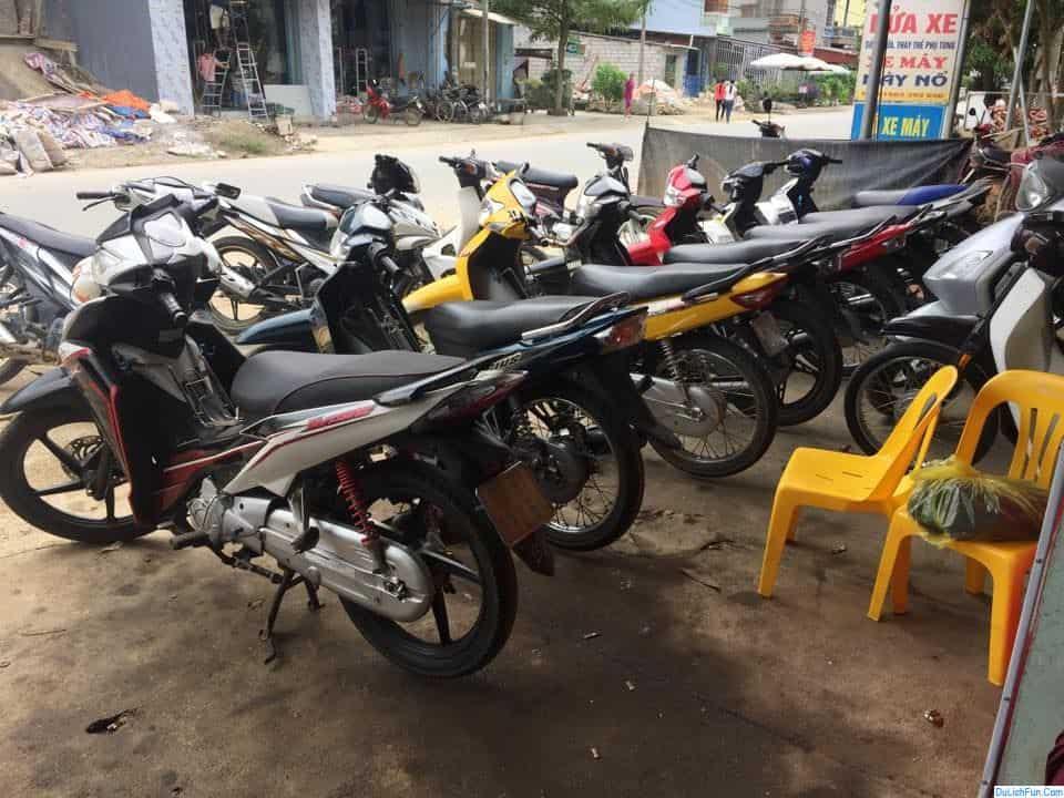 Các quán thuê xe máy ở Lạng Sơn tốt, uy tín, giá rẻ cập nhật. Hướng dẫn, kinh nghiệm thuê xe máy ở Lạng Sơn an toàn, chất lượng.